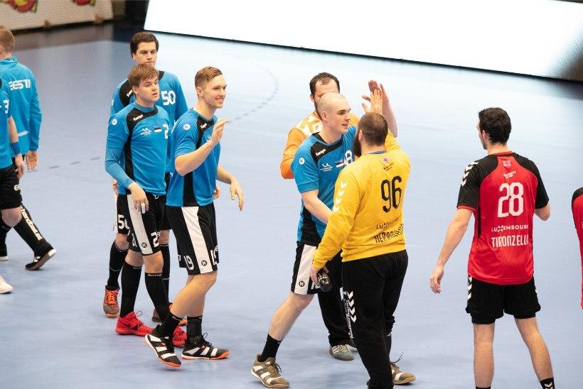 Koondise peatreener enne ajaloolist mängu Saksamaaga: kaitses tuleb vead viia miinimumini
