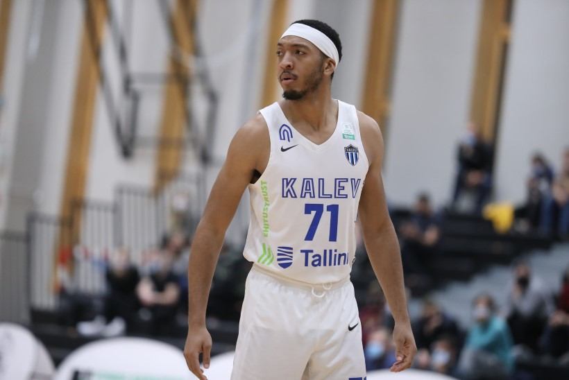 GALERII | Eesti-Läti korvpall: Kalev/Cramo oli parem Tallinna Kalevist, Tarvas alistas Rapla