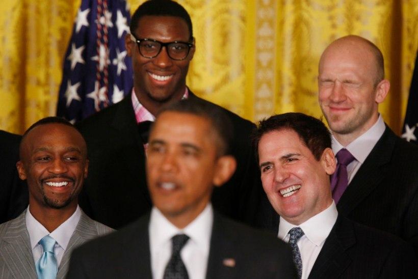 Kriisa koostööst NBA tšempioniga: ta märkab pisidetaile, mida teised ei pruugi näha