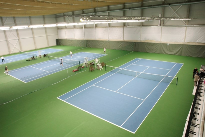 Pärnu ITF-turniiri võit läks Soome