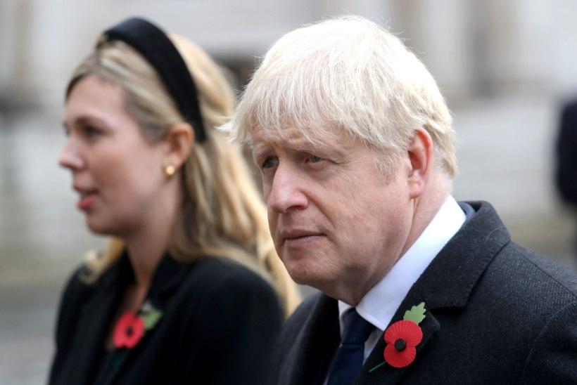 Boris Johnson on Bideni võidu järel surve all, et Suurbritannia ei lahkuks EL-ist lepinguta