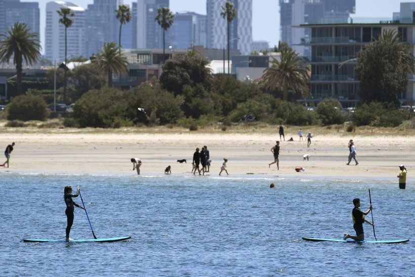 Austraalia Victoria osariigis ei registreeritud ühtki uut koroonajuhtumit üheksandat päeva järjest