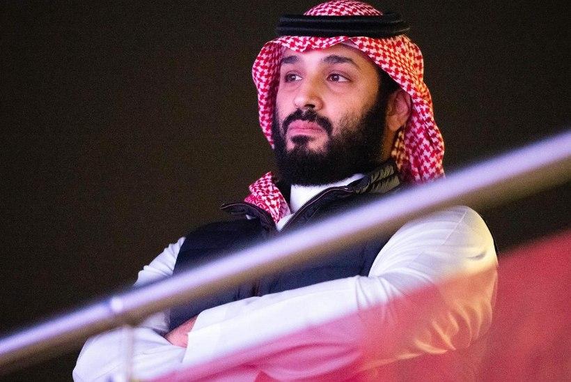 Saudi Araabia hoiab hinge kinni peale Bideni võitu
