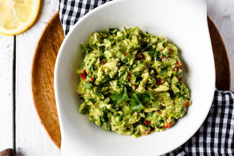 TÄHISTA | Täna on vürtsika guacamole päev!