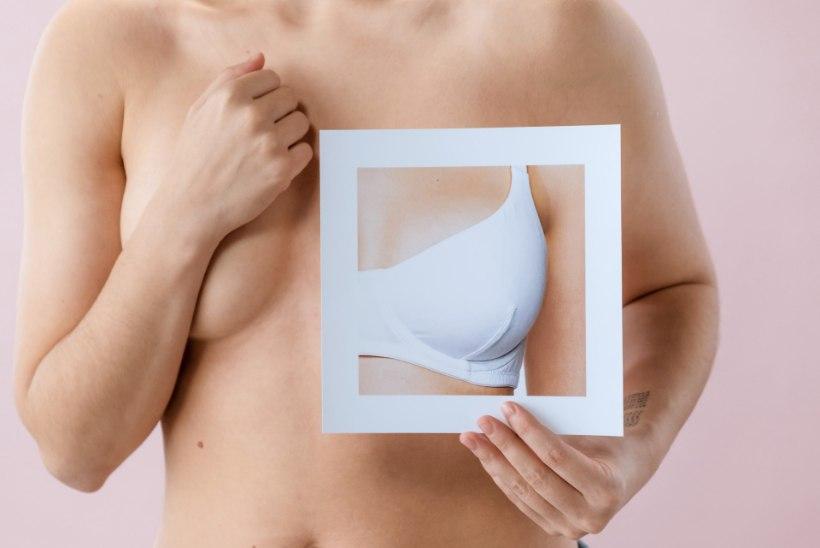 Kas mul on eelsoodumus rinnavähi tekkeks? Geenitest annab vastuse