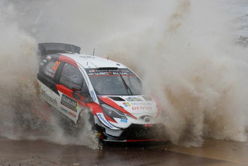 Kuulus ralliajakirjanik kardab, et WRC on jõudnud katastroofi äärele
