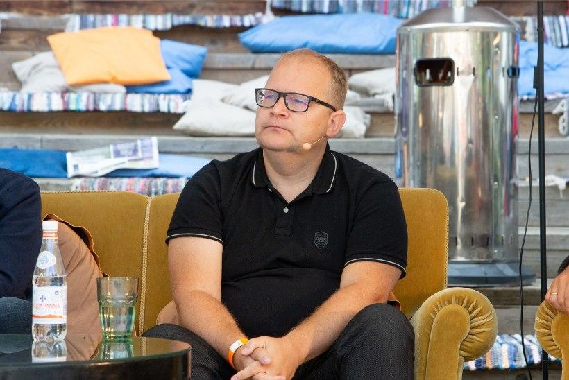 POLIITIKUD HELME TAGASIASTUMISEST | Jürgen Ligi: koalitsiooni unistus on lasta vana mees koju, kuhu ta tahab juba ammu