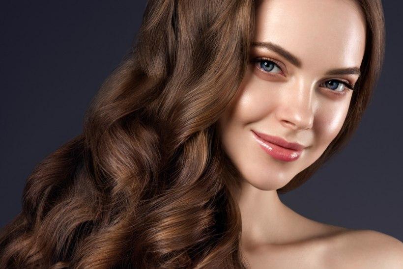Need juuksehoolduskomplektid panevad iga naise särama!