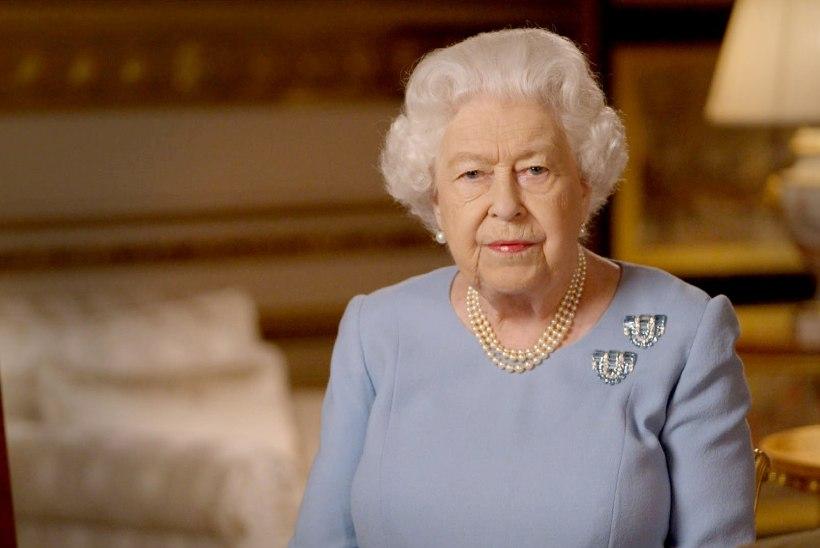 Buckinghami palee töötaja varastas suures koguses väärtuslikke esemeid