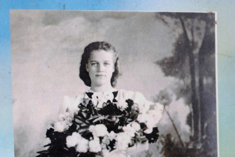 PIHTIMUS   Pikas elus palju jõudnud: naine, kes on kohtunud kõikide Eesti presidentidega