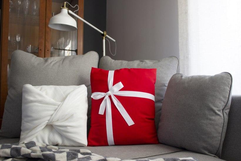 10 vahvat nõksu, kuidas luua koju jõulutunnet
