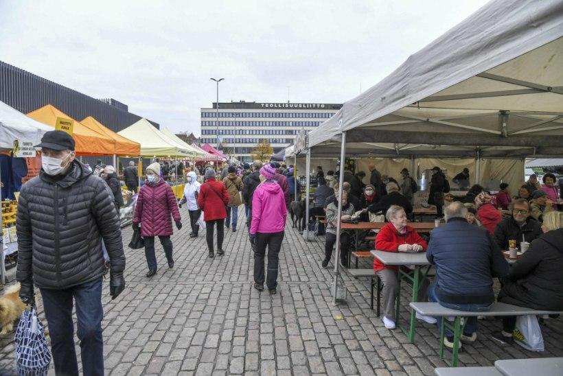 JÄRJEJUTT | Soome kolinud Ivika: miks pole Soomes pudrumägesid ega piimajõgesid ootamas