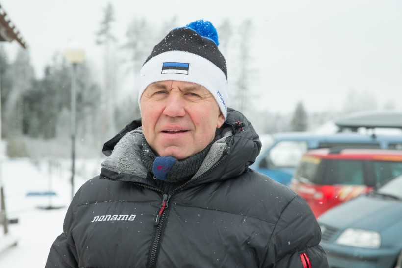 Eesti suusatajad ei plaani norralaste eeskujul MK-etappidest loobuda