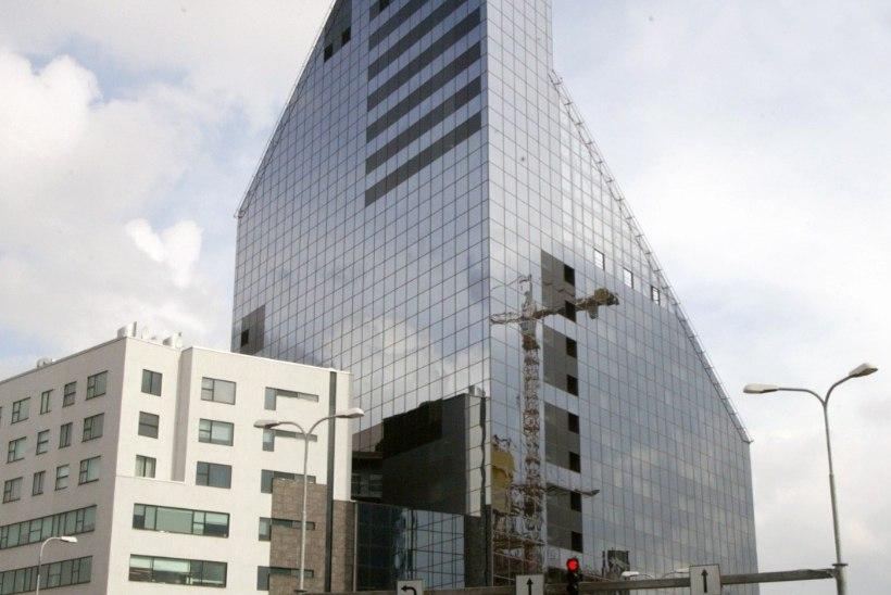 FALLOSEHOONE SÜDALINNA?!   Arhitekt Ike Volkov: intrigeerimiseks väga hea!