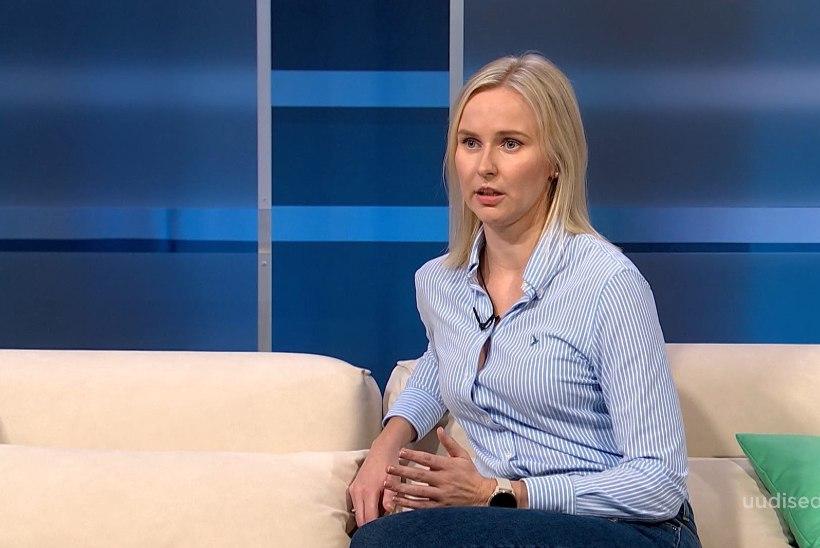 TV3 VIDEO | Naistearst Marie Abel: abordi keelustamine oleks tragöödia kõikide Eesti naiste jaoks