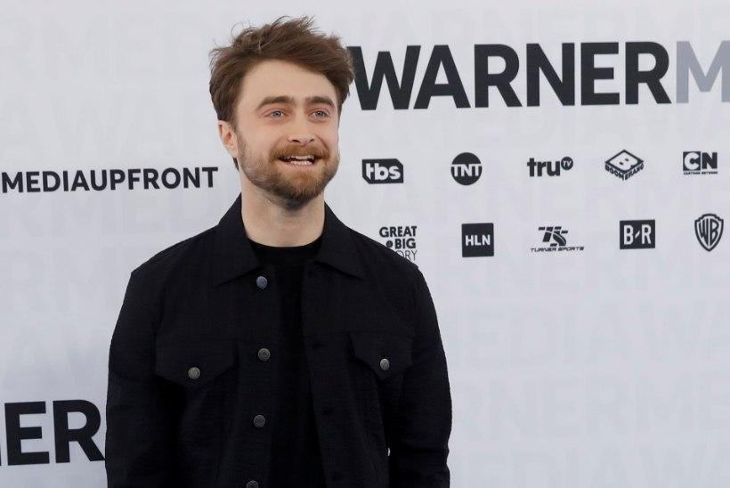 Harry Potteri osatäitja paljastas üllatava põhjuse, miks ta sotsiaalmeedias pole