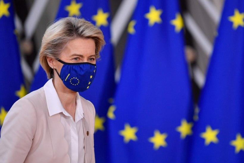 BREXIT: Boris Johnson tunnistas, et suure tõenäosusega britid euroliiduga kokkuleppele ei jõua