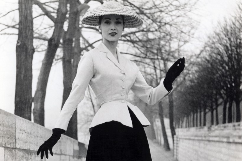 PILGUHEIT MOEMAAILMA! Christian Dior taastas maailma moepealinna maine