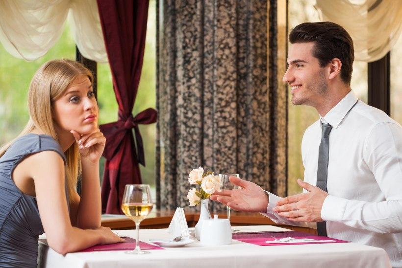 Tutvusin ideaalse tulevase abikaasaga. Miks ma temasse ei armu?
