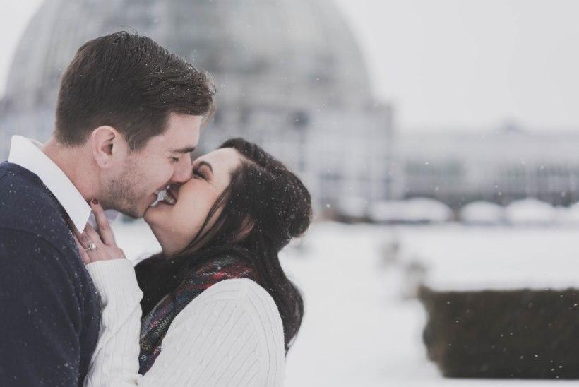 MAAGILINE 12.12.2020 | Kuidas valida pulmadeks parim kuupäev?
