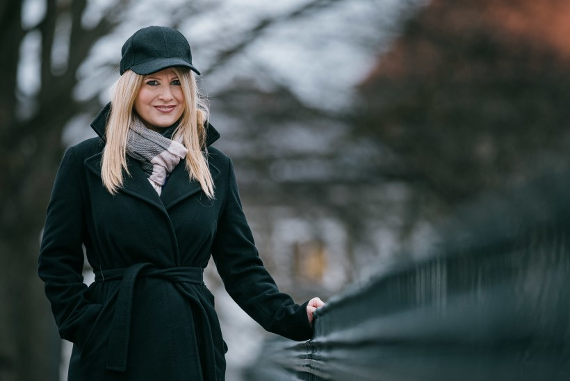 """Viktoria Ladõnskaja-Kubits: """"Ma ei taha, et abielureferendum mängiks minu riigi julgeoleku ja turvatundega."""""""