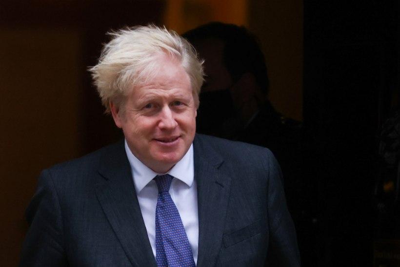 Boris Johnson: Euroopa Liiduga lõplikus lahkumisleppes ühele meelele jõudmine on vähetõenäoline