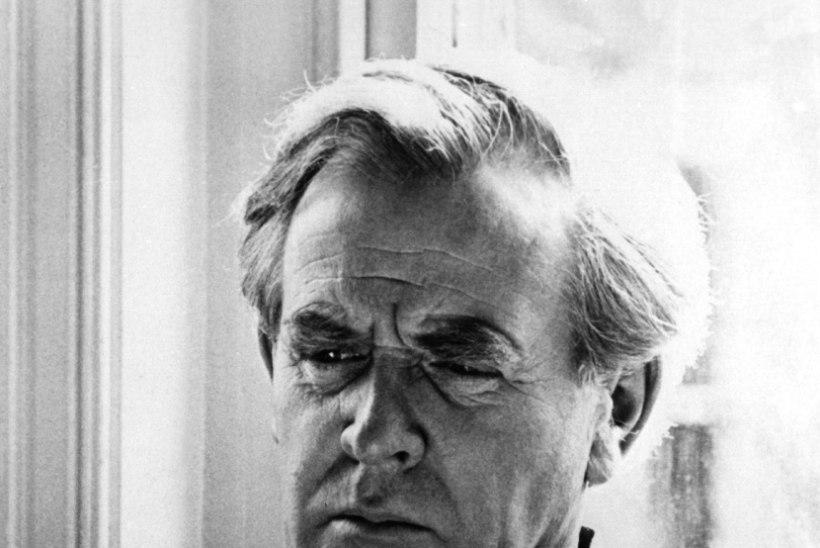 Suri maailmakuulus spioonikirjanik John le Carré