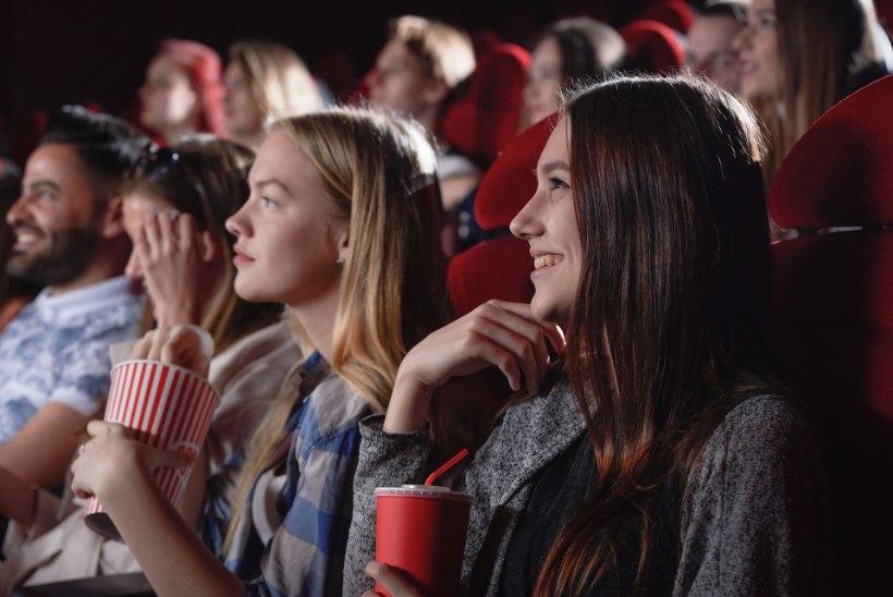 ÕL VIDEO | MAITSETEST: miks mekib karastusjook kinodes ja kiirtoidurestodes erinevalt?