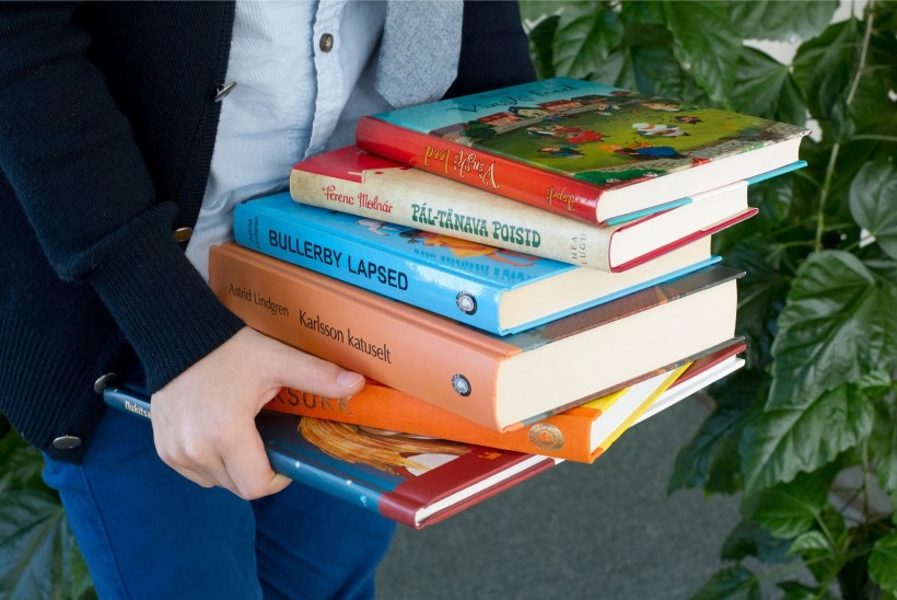 Lugejakiri | Miks lapsed loevad koolis samu raamatuid, mida ka nende vanemad omal ajal?