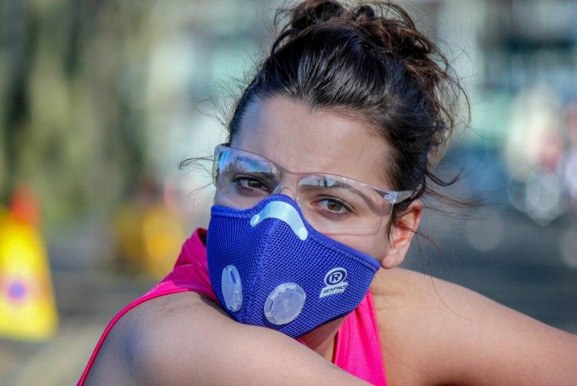 KÖHA JA ÕHUPUUDUS? Kopsuarst: nende oluliste tunnuste järgi saab eristada, kas see võib olla astma või Covid-19