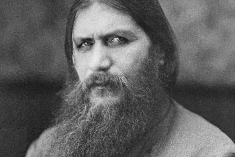 """Jussupov Rasputini tapmisest: """"Ta tuleb kõrvaldada, vajadusel vere hinnaga."""""""