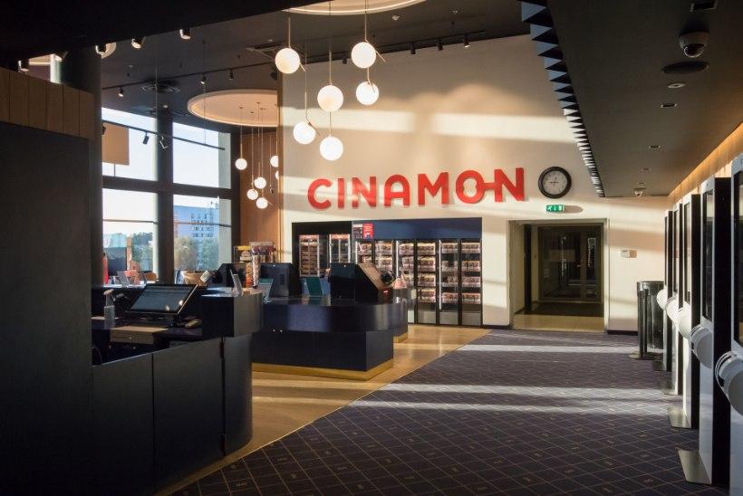 Tasku kinoruumes haigutab tühjus: ükski firma ei võta praegu käsile uue kino avamist