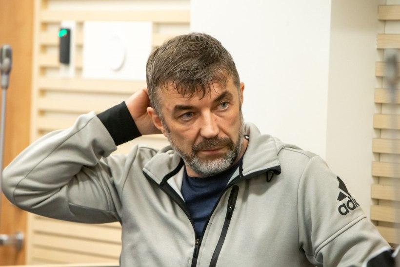Väidetav kuritegeliku ühenduse juht Oleg Martavoi vaidlustab vangistuse