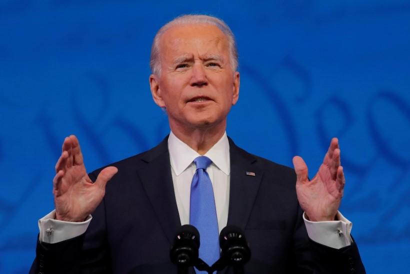 VALIJAMEHED OTSUSTASID: USA järgmiseks presidendiks saab Joe Biden