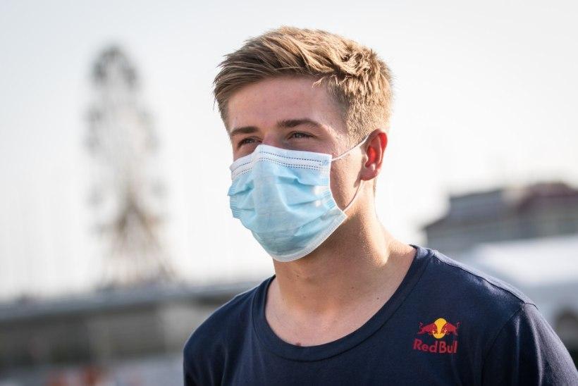 Jüri Vips Red Bulli vormeli testimisest: oleks minu teha, sõidaksin iga päev