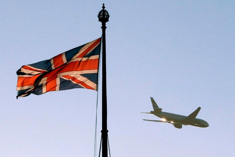 Ühendkuningriiki reisimiseks tuleb uuel aastal põhjalikumalt valmistuda