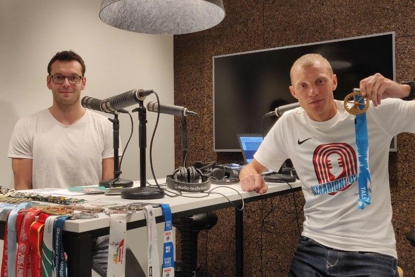 Roman Fosti: kui Kivistik keskenduks maratonidele, oleks Eestil võimalik võita EMilt medal