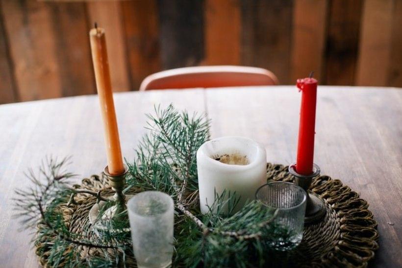 HEA NÕU: kuidas pühad pihta paisutamata mööda saata?