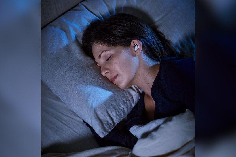 Uusaasta lubadust end välja magada on nüüd lihtne täita – just selle abilisega!