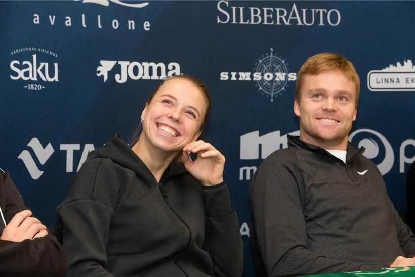 Eesti esireket tõmbab karjäärile joone alla