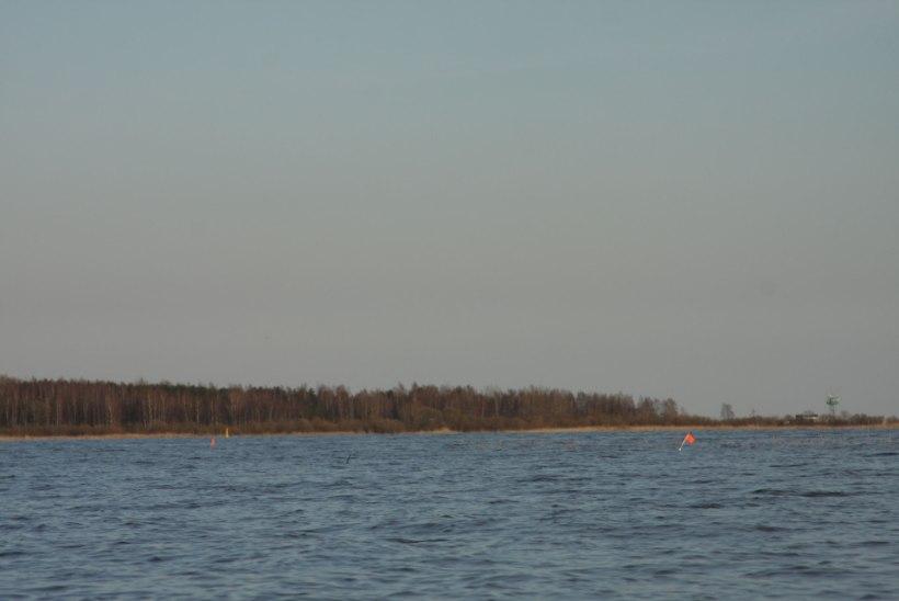 Murrame müüte: mõni sõna sisevete võrgupüügi kaitseks
