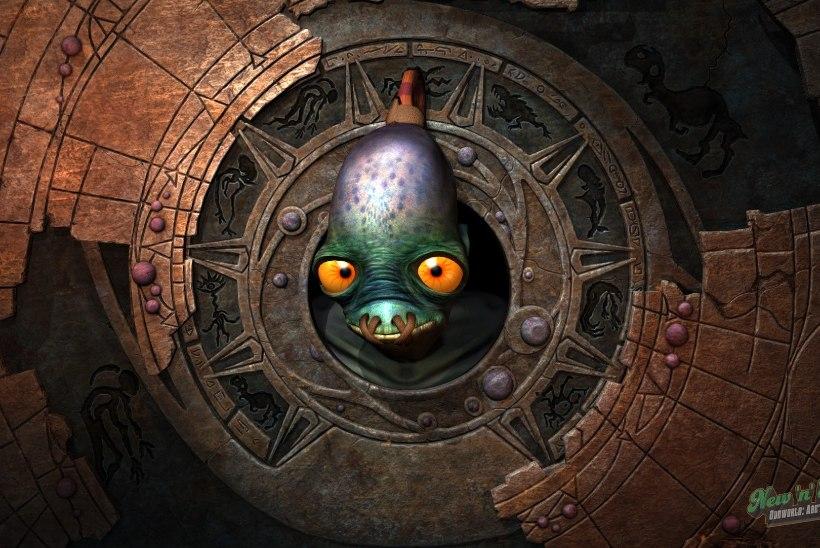 """TEGUTSE KIIRELT: """"Oddworld: New 'n' Tasty!"""" on järgmise ööpäeva jooksul täiesti tasuta"""