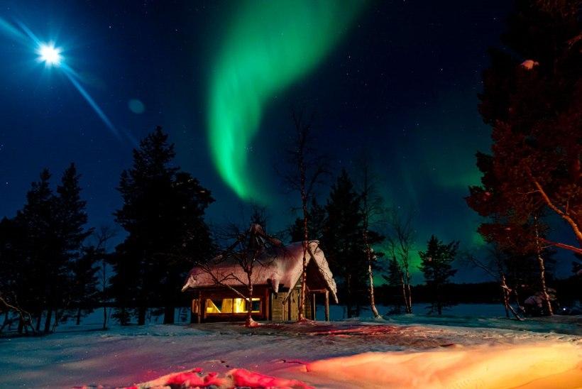 Kas teadsid, et maailma kõige õnnelikumad inimesed elavad Soomes?