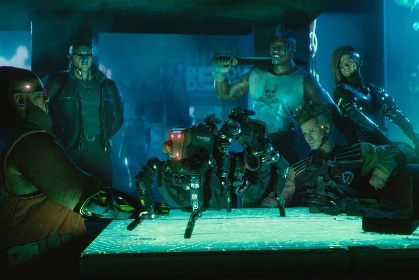 """""""CYBERPUNK 2077"""" SAAGA: arendajate vihased küsimused juhtkonnale paljastasid mängu nukra saatuse põhjused"""