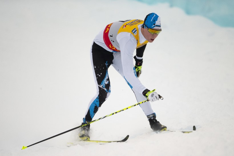Martin Himma laeks MK-etapil jäi veerandfinaal