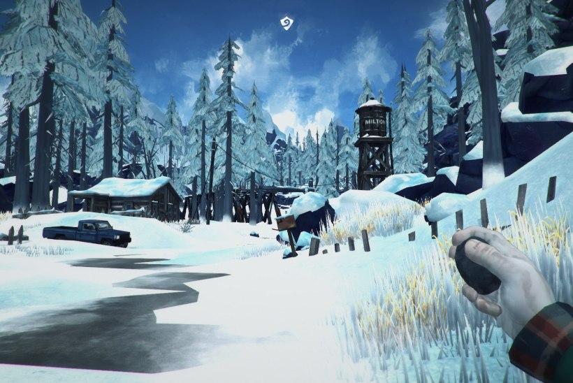 Epic Gamesi tänane tasuta teos käsib mängijal pikas pimeduses ellu jääda!