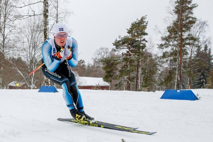 Suusataja võistles Ruka MK-etapil tugevas pohmellis: Soomes on alkohol odav