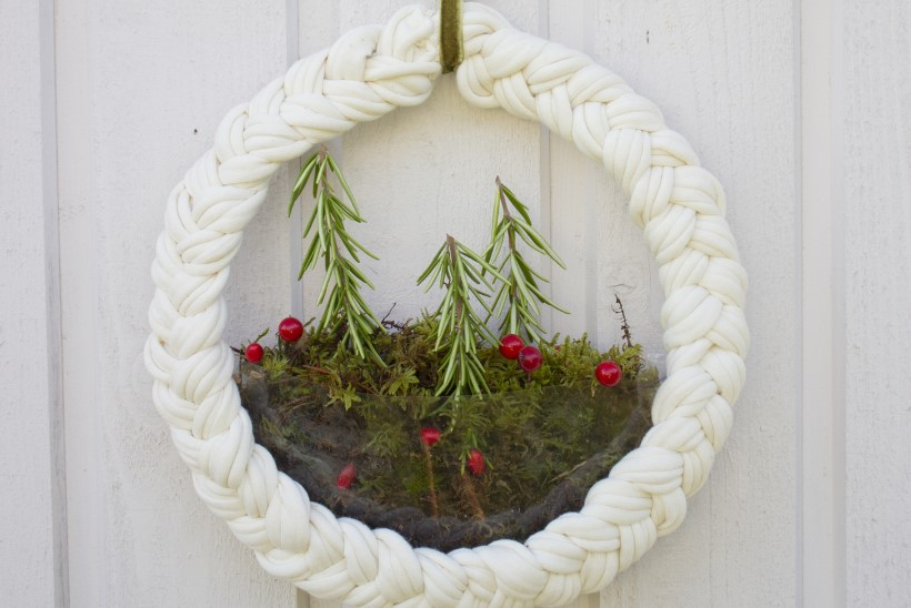 3 isemoodi jõulupärga: valmista toorik ning lisa just seda, mis sind kõnetab