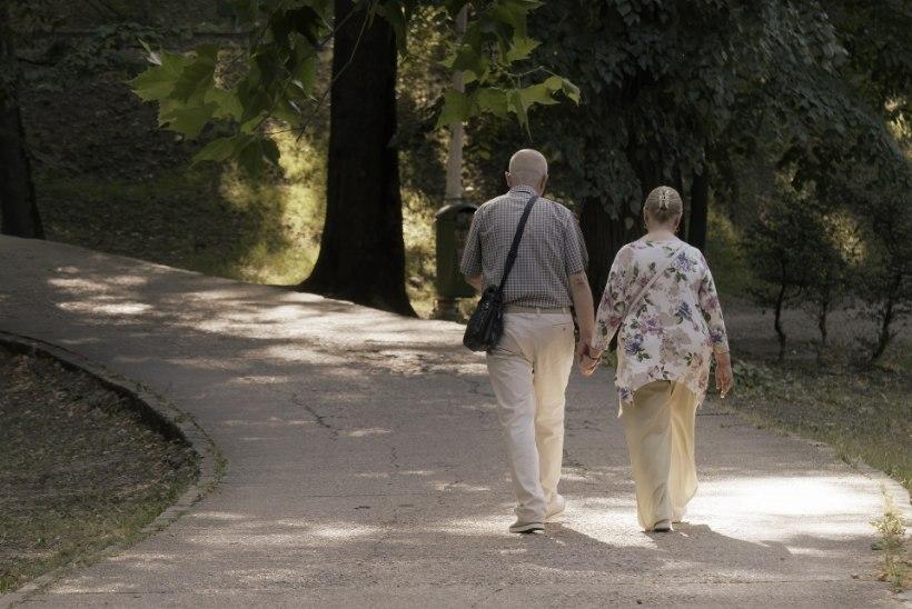 VÄSIMUS, ÜLEKAAL, VILETS POTENTS?  Uroloog soovitab elumuutusi, mis on kasulikud igas eas meestele