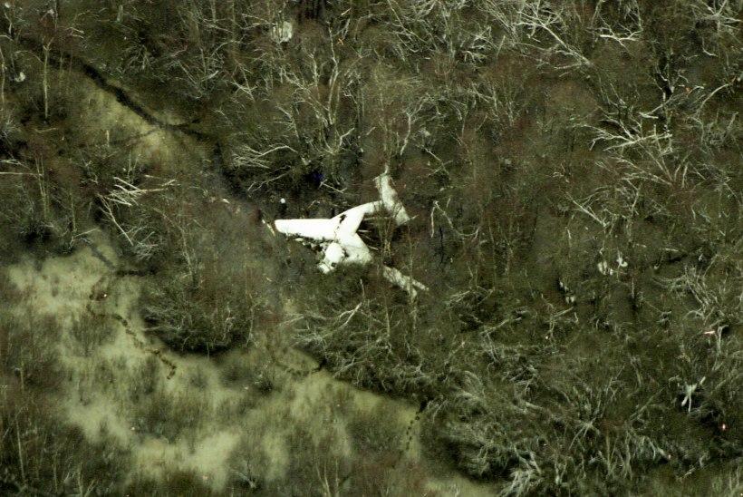 SUUR LUGU | TRAGÖÖDIA, MIS VAPUSTAS EESTIT! Hiiumaa lennuõnnetus: 10 ränka viga, mis viisid katastroofini